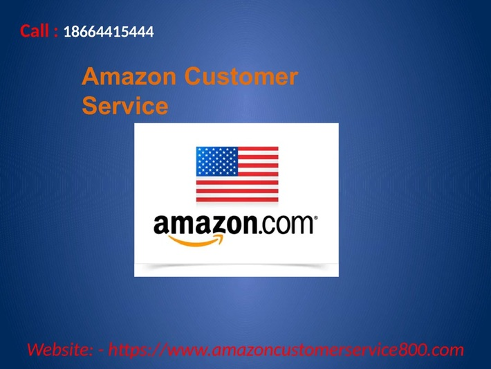 Amazon Customer Service 800 Phone Number & Amazon Phone Number
