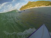 Cape Town Beachie