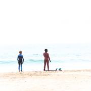 Groms Tristan & Lorenzo J-Bay