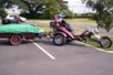 my trike and trailor