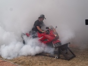 One Night Stand Burnout Competition