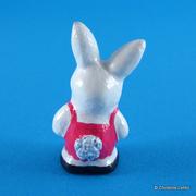 Kimberly the Bunny