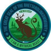 Official Kommunity Seal