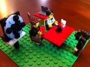 LEGO GMM Set 2