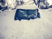 Last winter..
