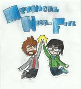 Mythical High Five