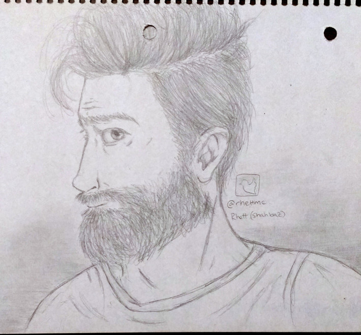 rhett-draws
