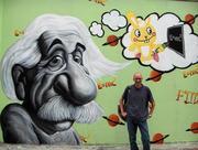 Einstein and me