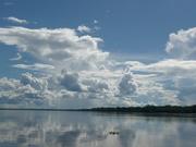 Peruvian Amazon River