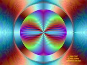 I-AM-ONE-digital-art-fractal