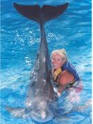 DolphinKissAndSHelley