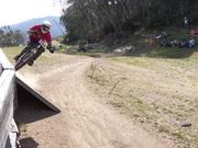 downhill thredbo