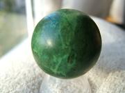 Verdite Sphere