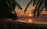 Moonrise/Sunset