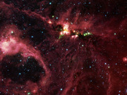 Nursery of Stars