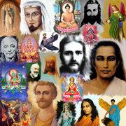beloved ascended masters