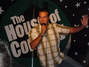 Doing some Stand-up