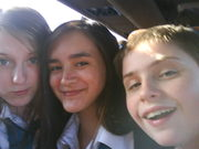 Vicky, Me &+ Ryan