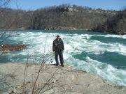 Niaga River Whirlpool