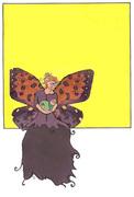 faerie nanny