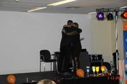 A big and happy hug for Roy Martina