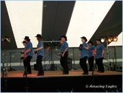 Our Linedance group Amazing Eagles
