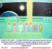 cosmic people 4