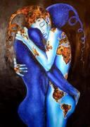 reunon -earth cosmos love