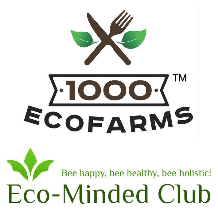 Welcome to 1000 EcoFarms