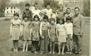 kosova pics - klass IV ,1976