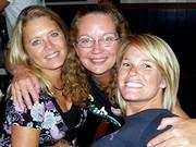 Kelly, Toni & Kendra