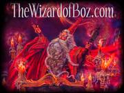 TheWizardofBoz.com