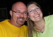 Dave & Rachel