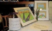 Art Show Benefit for Pembroke Elem. at Crocs