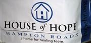 House of Hope 2nd Annual Silent Art Auction 4/22/10