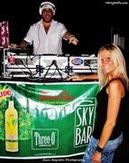 Girls Night Up at Skybar June 2nd, 2011
