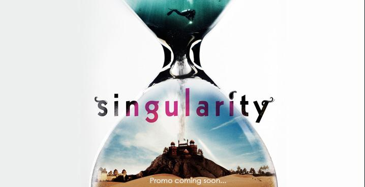 Singularity Promo