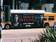penny dreadful bus in LA