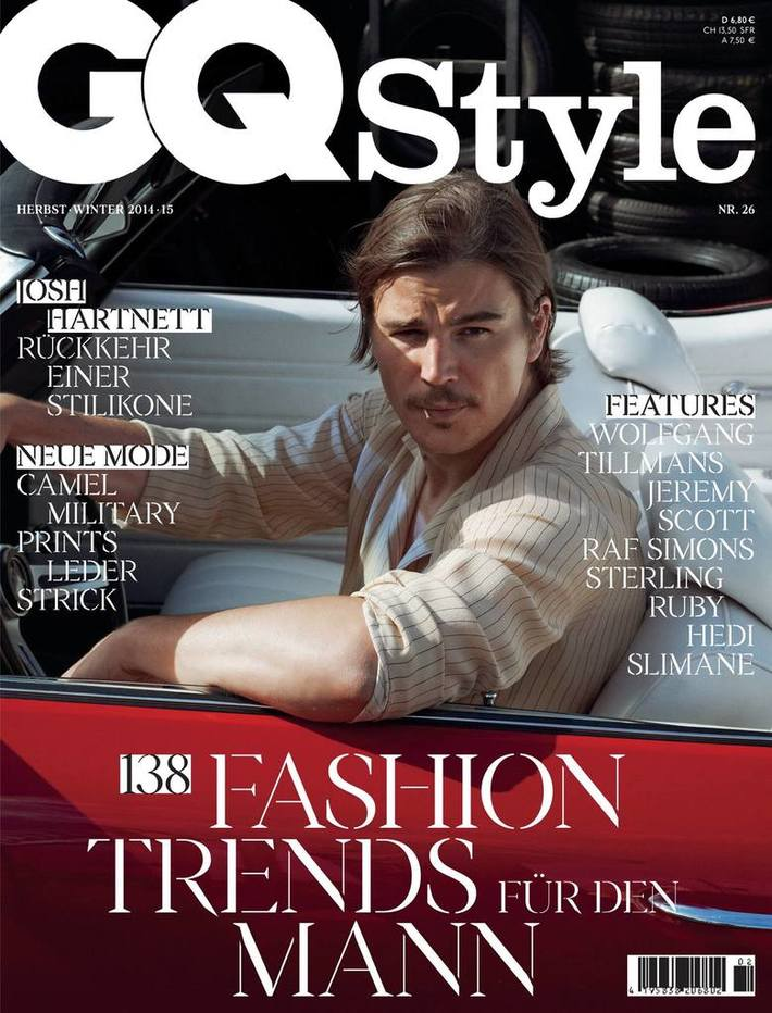 HQ 1560x2048 GQ Style Cover, Winter 2014-15