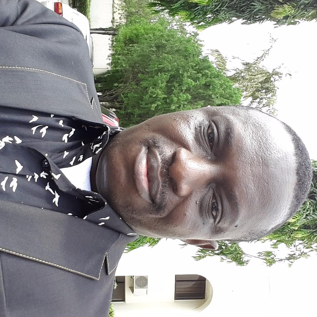 Bassey Archibong