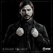 The real Ethan revealed#PennyDreadful