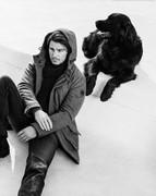 "New: Josh Hartnett for Marc O'Polo ""Follow Your Nature"" Campaign"