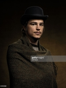 Josh Hartnett by Jeff Riedel - March 1, 2006; Park City; Utah.