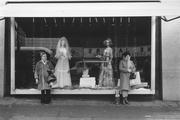 Cantius, Bus Stop Scranton PA 1973