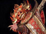 dragon mask 2001