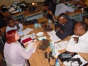 Mozambique KM Workshop
