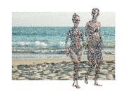 Karen Hochman Brown's Studio Artist Portfolio