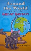 Around The World With Littlest Cat Cover
