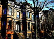 BROWNSTONE F