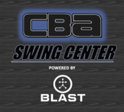 CBA SwingCenter 365   Powered by Blast Motion